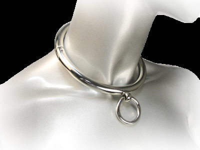 rolled steel choker