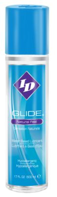ID Glide with Pump Top