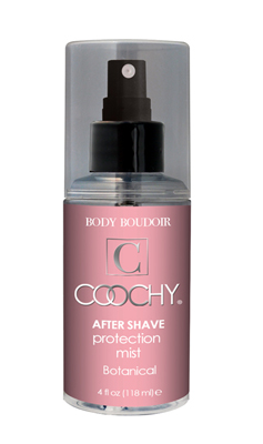 Coochy After Shave Protection Mist 4 fl. oz.