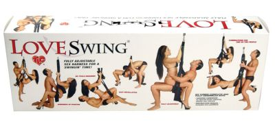 TLC Love Swing