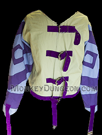 joker straight jacket batman
